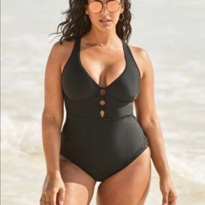 Osana plus swimsuit size 3x